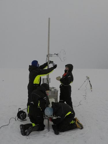 Small mast setup.JPG